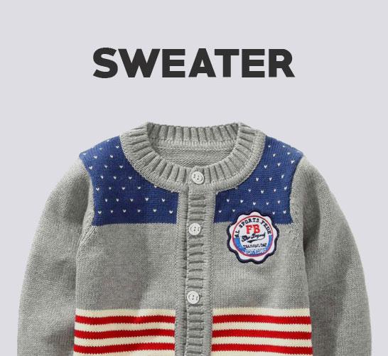 Children's Sweaters Manufacturer.Children's Sweaters